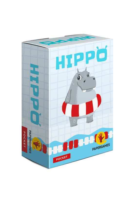 Hippo popup