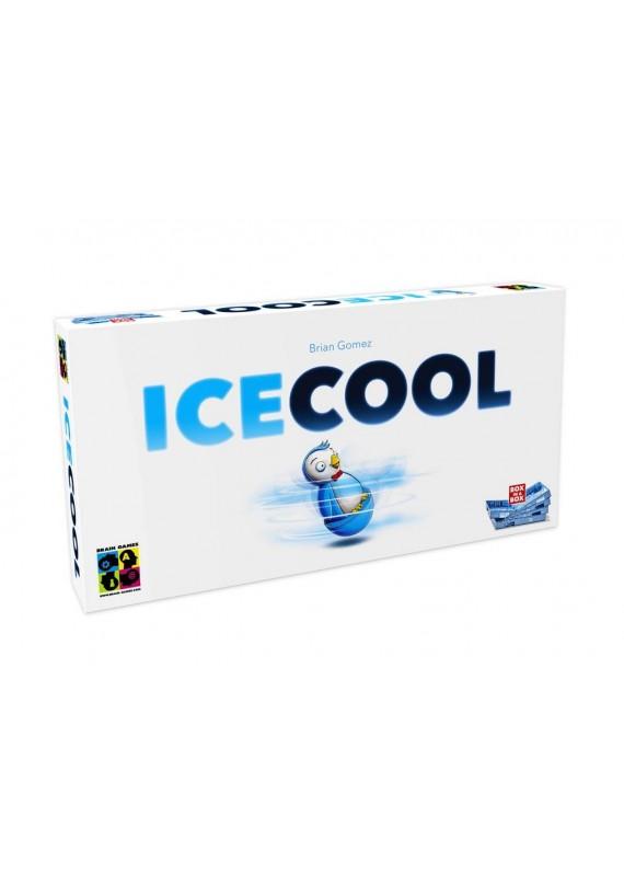 Icecool popup
