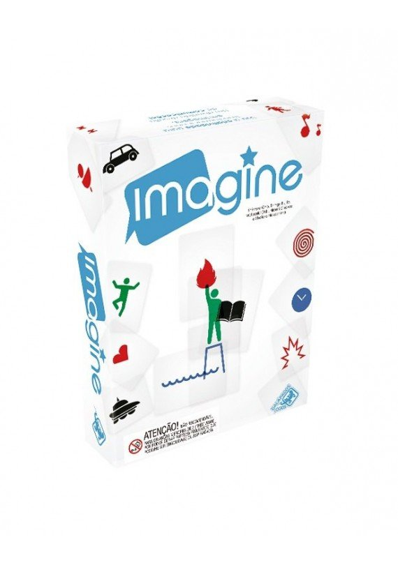 Imagine popup