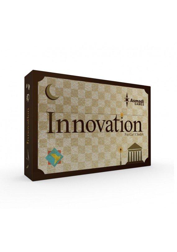 Innovation popup