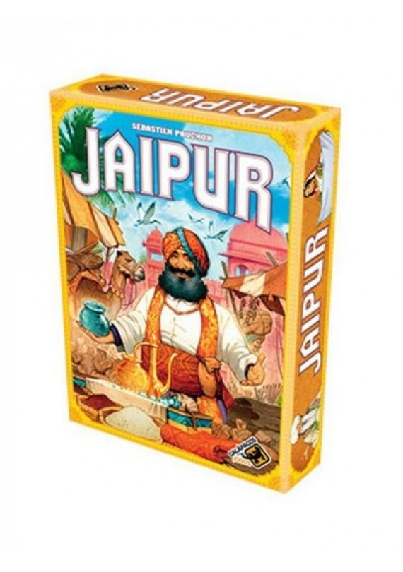 Jaipur popup