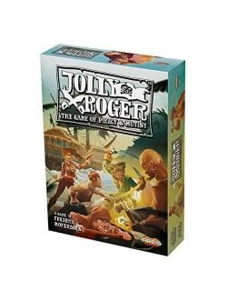 Jolly Roger: um jogo de motins e pirataria