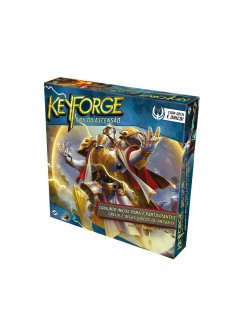 Keyforge: era da ascensão