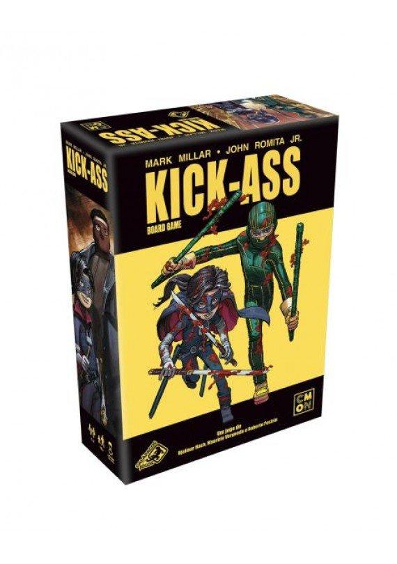 Kick-Ass popup