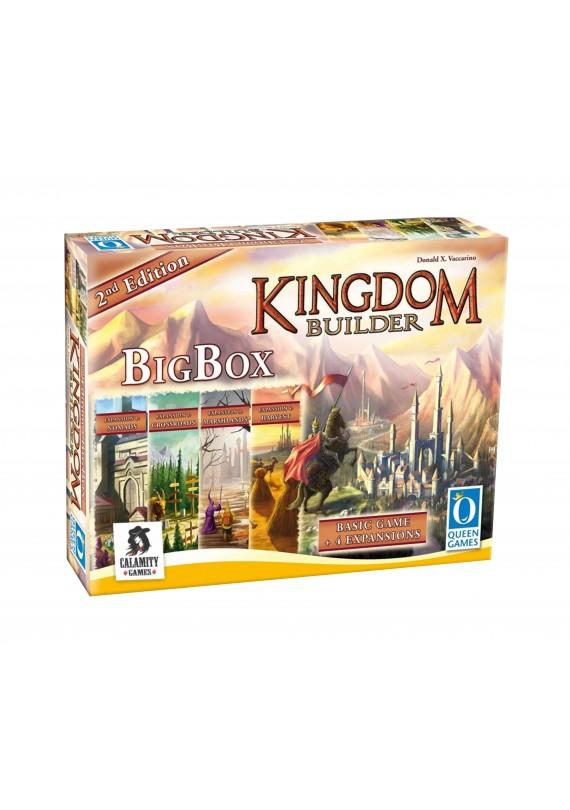 Kingdom Builder: Big Box popup