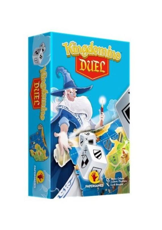 Kingdomino Duel popup
