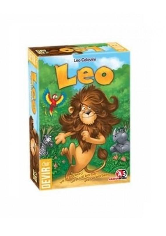 Leo popup