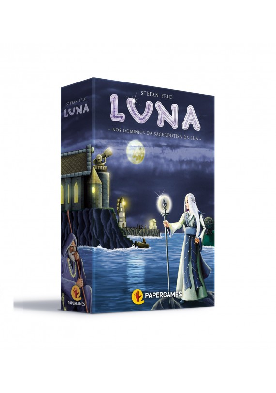 Luna popup