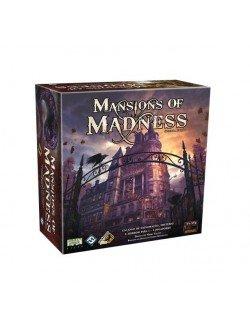 Mansions of Madness, 2a. edição