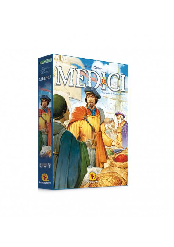 Medici popup