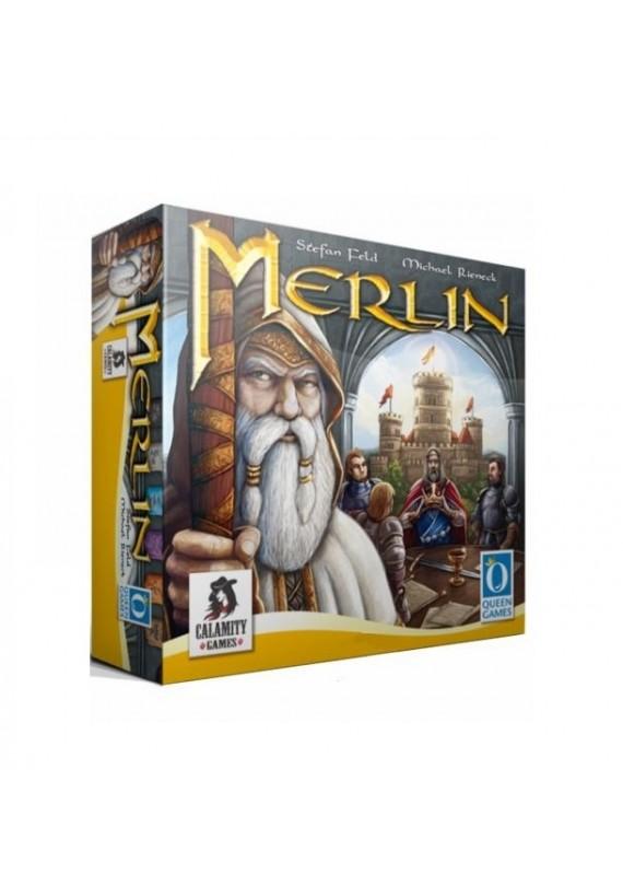 Merlin popup