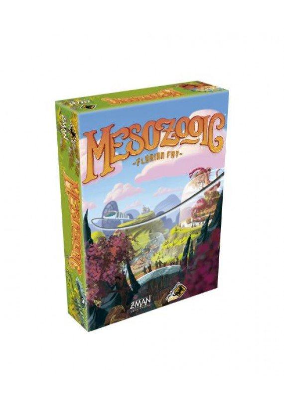 Mesozooic popup