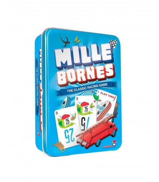 Mille Bornes (The Classic Racing Game) - Importado