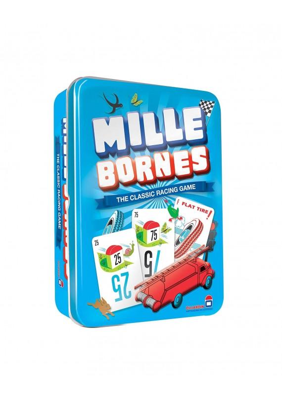 Mille Bornes (The Classic Racing Game) - Importado popup