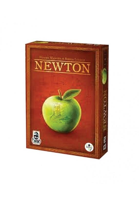 Newton popup