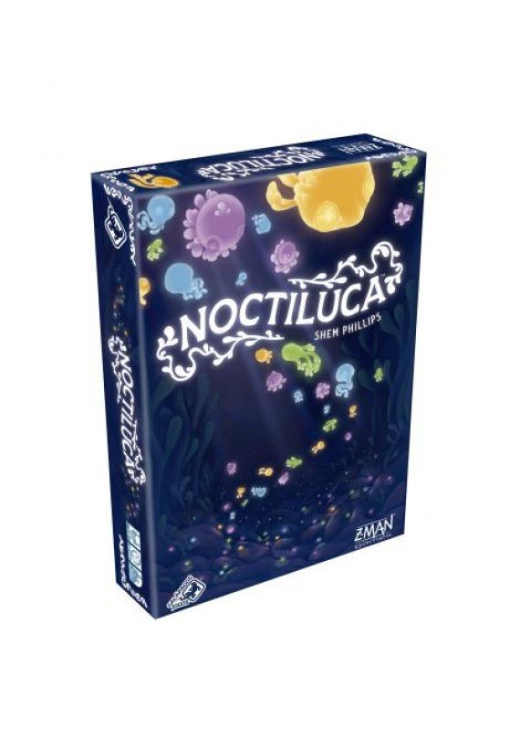 Noctiluca popup