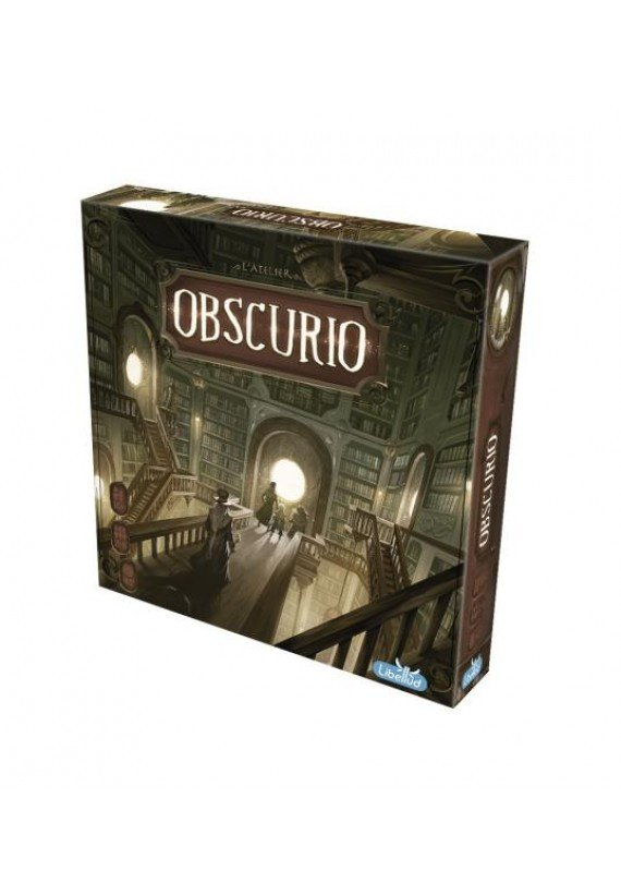 Obscurio popup