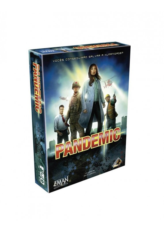 Pandemic popup