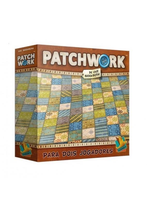 Patchwork popup