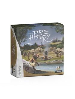 Prehistory | Pré-venda