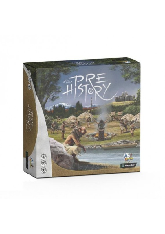 Prehistory popup