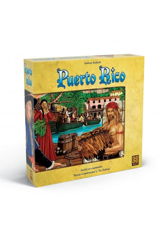 Puerto Rico popup