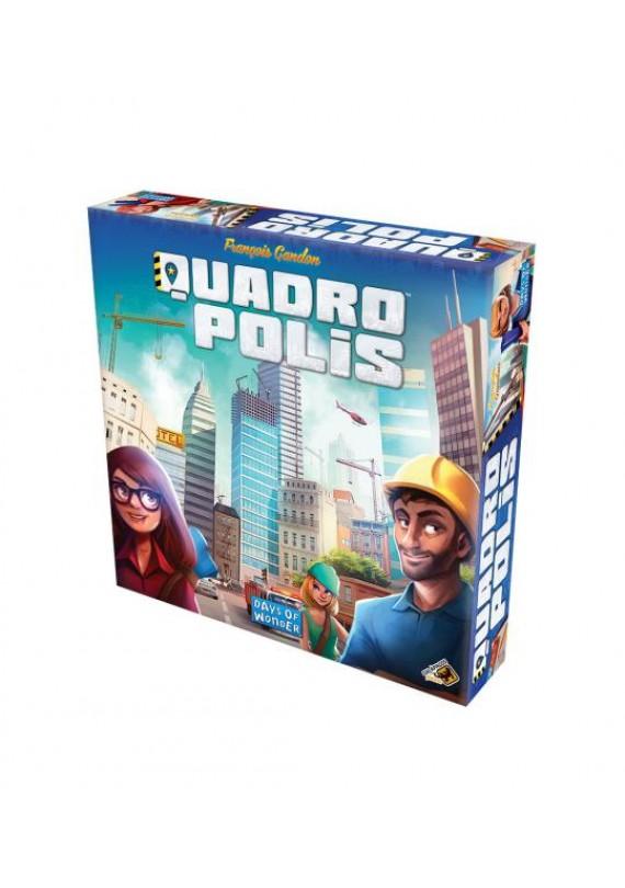 Quadropolis popup