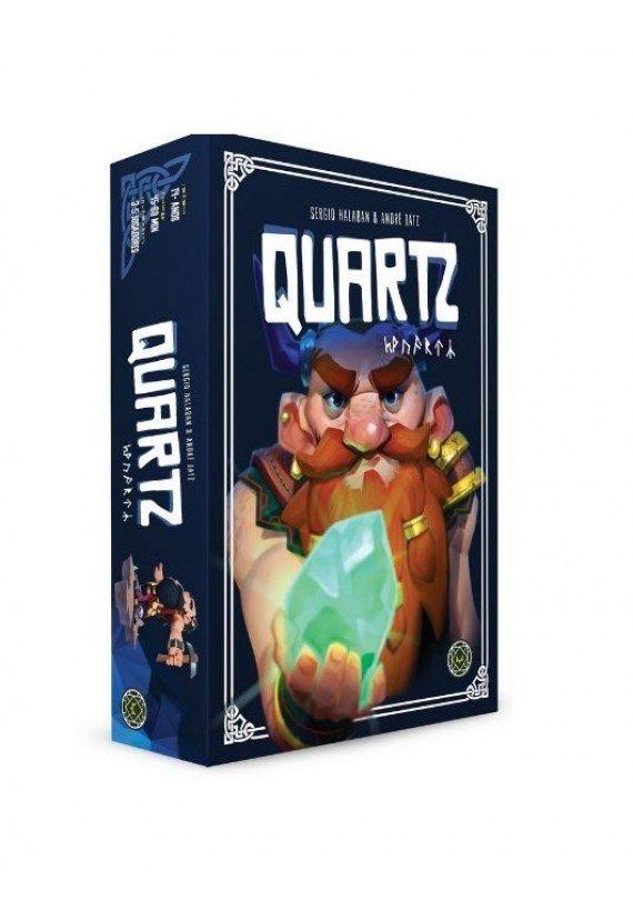 Quartz popup