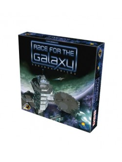Race for the galaxy, 2a. edição