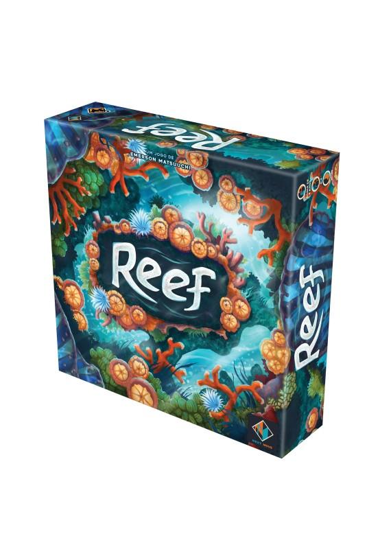 Reef popup