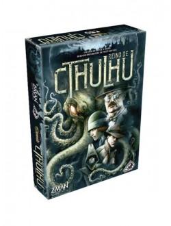 Reino de Cthulhu