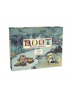Ribeirinhos: expansão do Root
