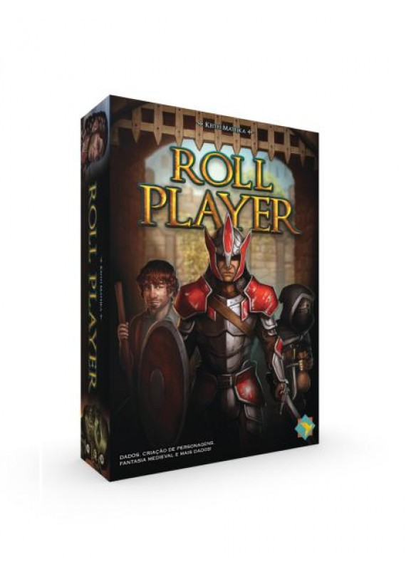 Roll Player popup