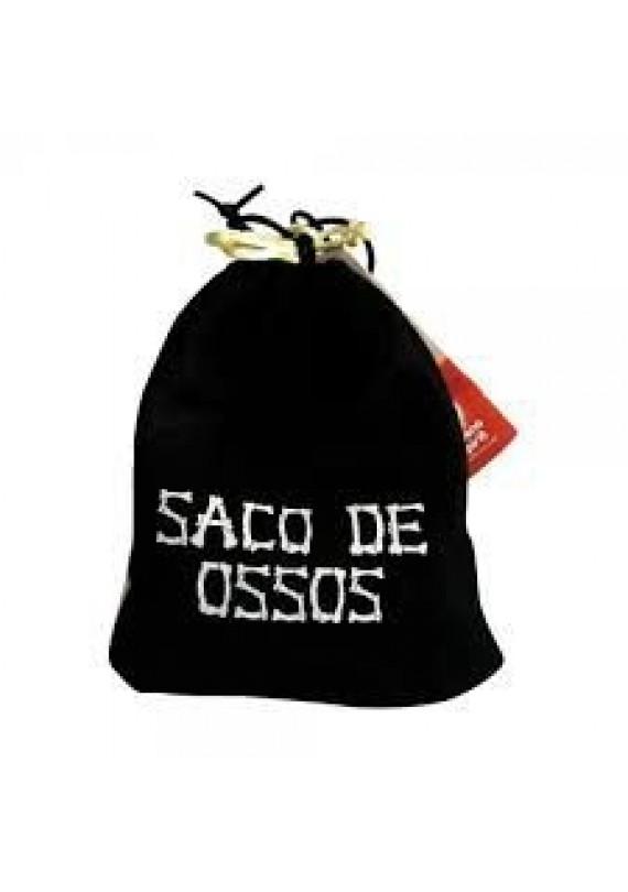 Saco de Ossos: Preto & Branco popup