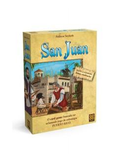 San Juan, 2a. edição