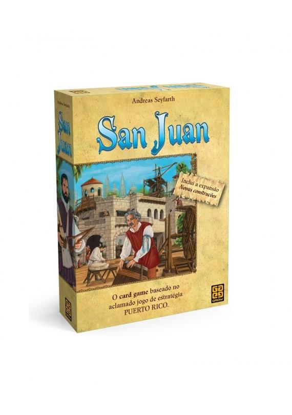 San Juan, 2a. edição popup
