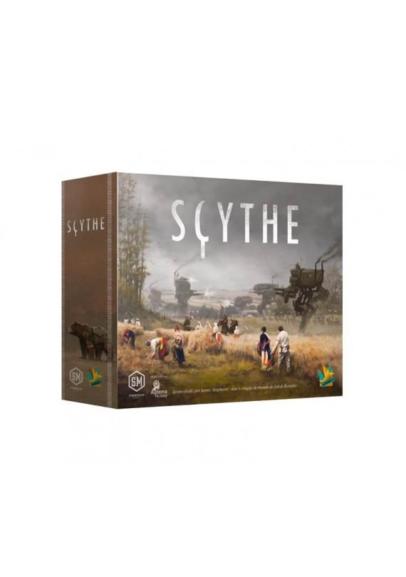 Scythe popup