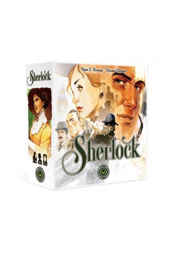 Sherlock popup