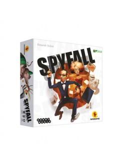 Spyfall (+ Expansão)