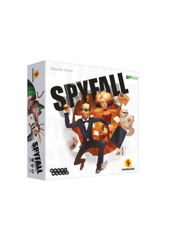 Spyfall (+ Expansão) popup