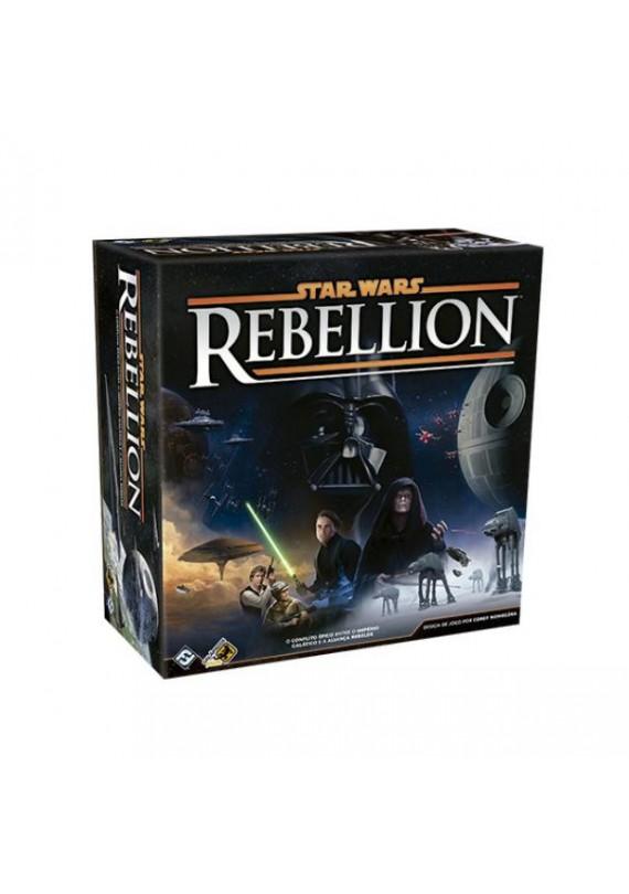 Star Wars: Rebellion popup