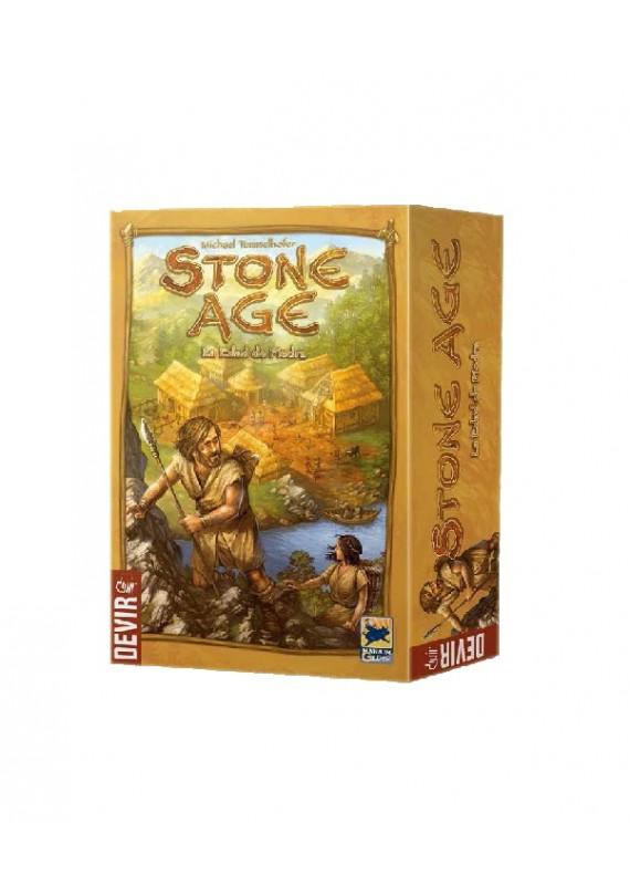 Stone age popup