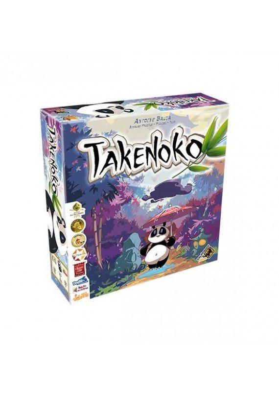 Takenoko popup