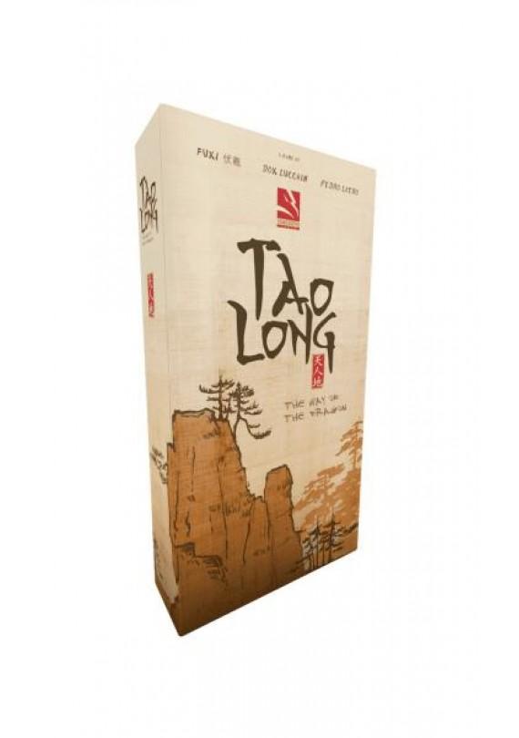Tao Long popup