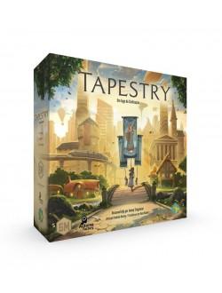 Tapestry | Pré-venda