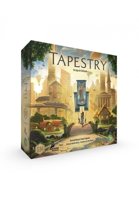 Tapestry popup
