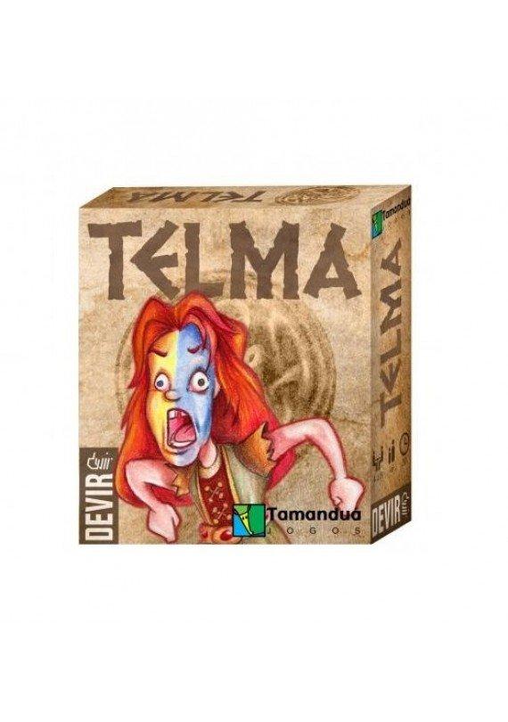 Telma popup