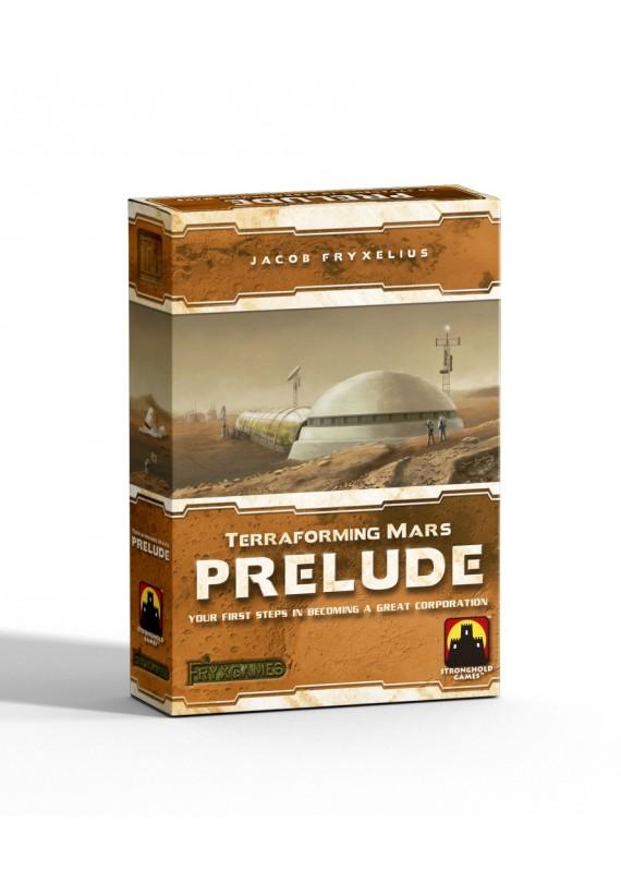 Terraforming Mars: Prelúdio (Exp.) popup