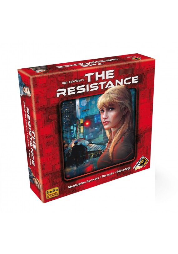 The resistance popup