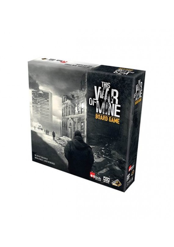 This war of mine popup